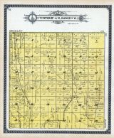 Township 16 N., Range 9 W, Howard County 1917